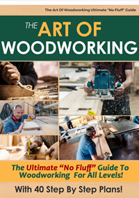 Top Woodworking plans Art of Woodworking