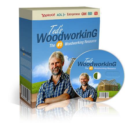 Top Woodworking Plans Online Teds