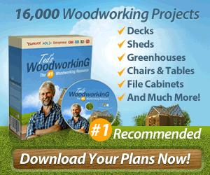 Top Woodworking Plans Online Wood Profits